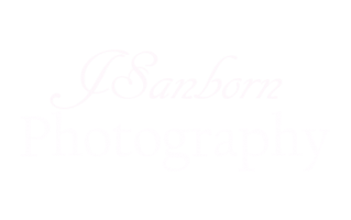 JSanborn Photography Logo